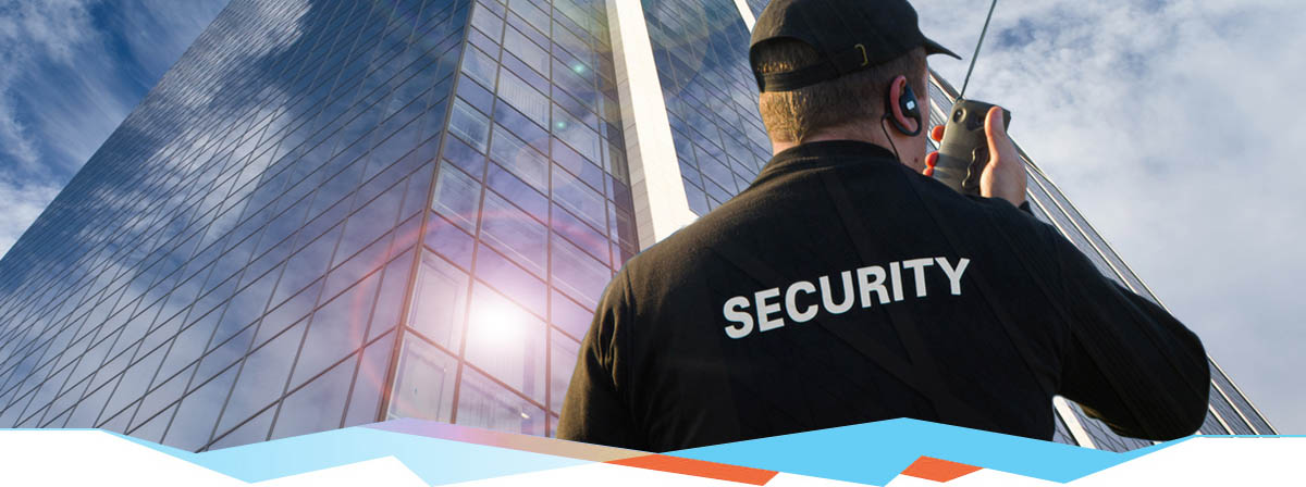 General regulations for all building security guards department staff